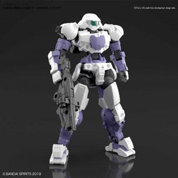 bEMX-15 Portanova White Front