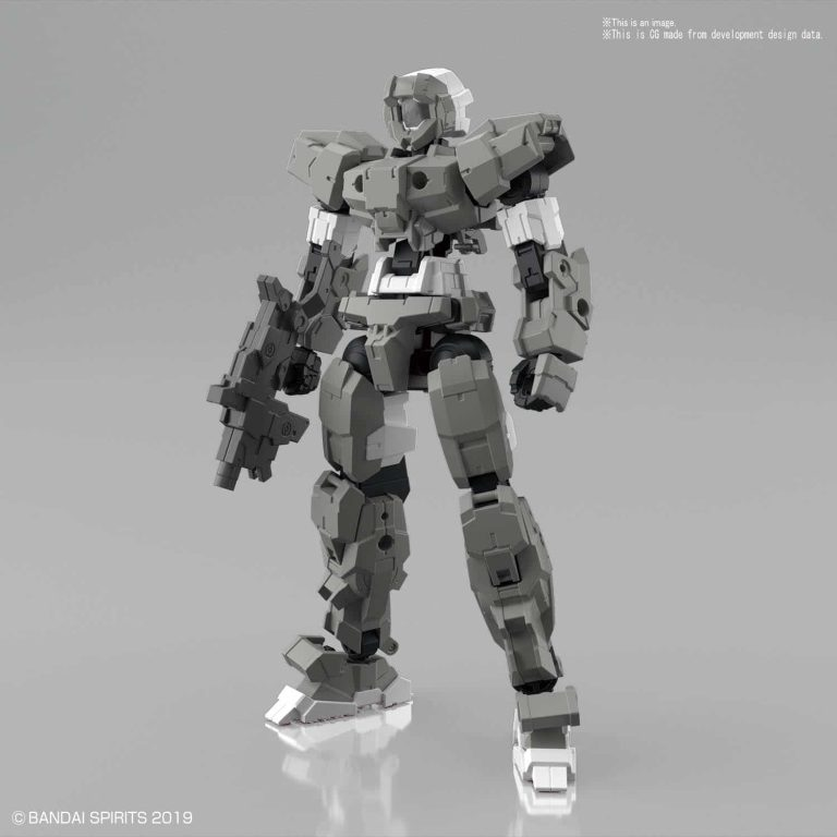 30 Minute Missions: eEXM-17 Alto Gray Pose 1