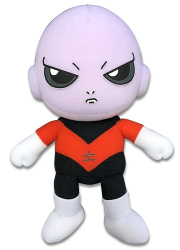 Jiren Plush Pose 1