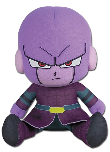Hit Sitting Plush Pose 1