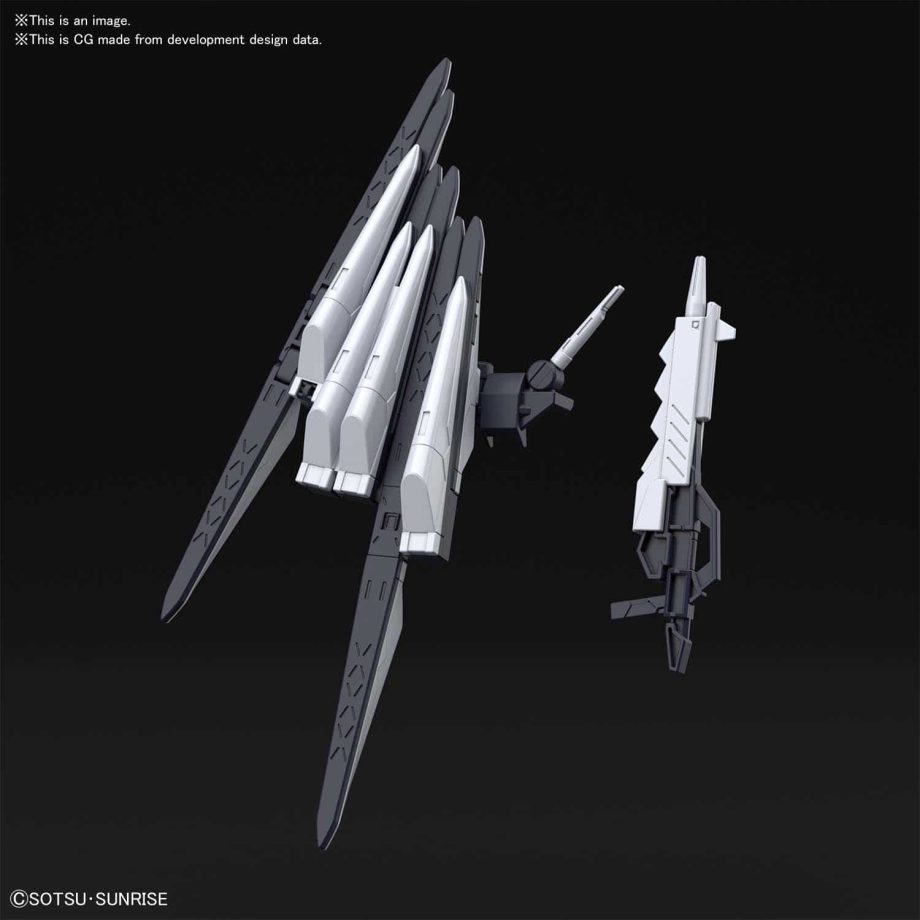 Enemy Units New Weapons Pose 1